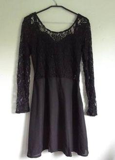 Kup mój przedmiot na #vintedpl http://www.vinted.pl/damska-odziez/krotkie-sukienki/9367211-sliczna-koronkowa-sukienka