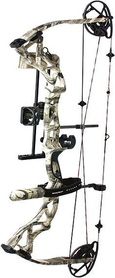 Bowtech Assassin New for 2012. RAK Equipped for $629 or Ready-to-Hunt for $729