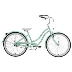 Nirve Ladies Beach Blossom 1 speed Bicycle 300..