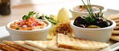 Los mejores dips para fiestas - Cocina y Vino