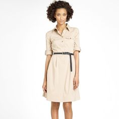 "Tory Burch ""Blythe"" Dress Gorgeous Tory Burch dress new with tags! Comes with detachable belt. Tory Burch Dresses Midi"