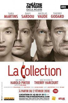 LA COLLECTION > Pièce avec Thierry GODARD et Davy SARDOU