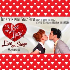 http://www.ilovelucylive.com/ I Love Lucy Live on Stage -- This is a must!!