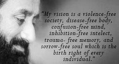 Biography: Sri Sri Ravi Shankar   The Art of Living