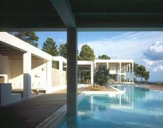 Luxury house in Valle de Morna, Ibiza