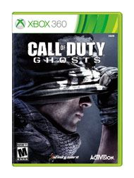 Call of Duty: Ghosts for Xbox 360 | GameStop