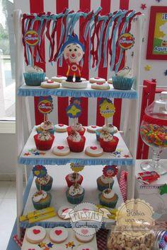 Fiestas Cancheras | Ideas para fiestas infantiles