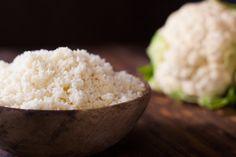 Low-Carb Cauliflower Rice Recipe - Food.com