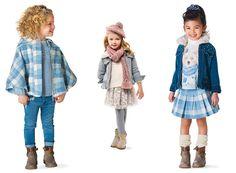Ιδεες παιδικα ρούχα Mayoral