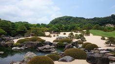 安来市・足立美術館 AdachiMuseum  Garden #Yasugi #AdachiMuseum  #garden #安来 #島根 #Shimane