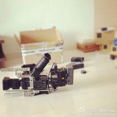 IFR5+R5+FS700 #fs700 #movcam