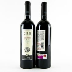 2006 Ribera Del Duero Bodegas Asenjo & Manso, Burgos Ceres (Red Wine, Spain)  Bottle Price:$29.95