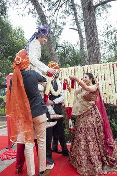 Fun at Indian weddings Indian Wedding Ceremony, Wedding Shoot, Wedding Dresses, Bridal Poses, Indian Weddings, Facetime, Fairy Tales, Bride, Fun
