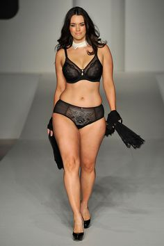 'Plus-Size' Models Are More Popular Than Ever... But They're Not Actually Plus-Size Anymore