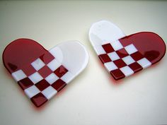 I want these in my home, like NOW! They're so, so beautiful. We make these for Christmas every year honoring my Streak of of Danish blood.