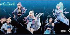 League Of Legends Poster, League Of Legends Characters, Lol League Of Legends, Female Characters, Ahri Lol, Ahri League, Pokemon, Damian Wayne, Mobile Legends