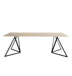 Siglo Moderno | STEEL STAND TABLE