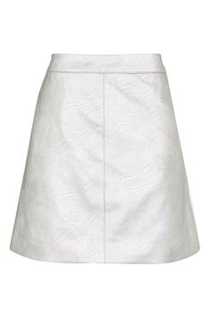 TALL Classic PU Skirt - New In- Topshop Europe