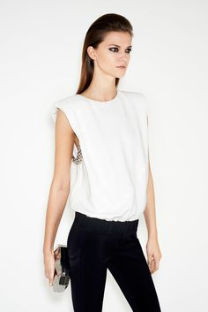 The Style Examiner: Zara Unveils New Looks for December 2012