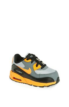 ebb9802bc4 Nike 'Air Max Classic' Running Shoe (Baby, Walker, Toddler, Little Kid &  Big Kid) available at #Nordstrom