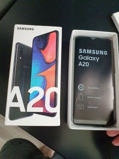 Samsung Galaxy A20 SM-A205U - 32 GB - Black (Unlocked) (Single SIM) African Dresses Men, Phones For Sale, Ebay Search, Cool Inventions, Galaxies, Sims, Smartphone, Samsung Galaxy, Universe