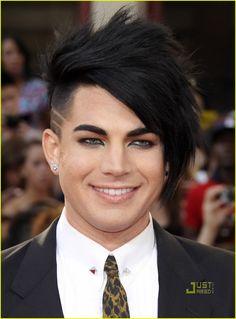 Adam Lambert - MuchMusic Video Awards Red Carpet | adam lambert muchmusic video awards 04 - Photo