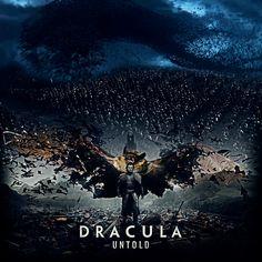 Artwork for Dracula Untold
