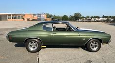 Chevy Muscle Cars, Best Muscle Cars, Air Shocks, Car Man Cave, Chevrolet Chevelle, Super Sport, Impala, Monte Carlo, Back In The Day