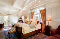 Storybook Cottage | Storybook Cottage, Carmel-by-the-Sea (Bedroom), Storybook Cottage in ...