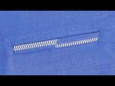 How to sew designer single welt pocket African Shirts For Men, African Clothing For Men, Nigerian Men Fashion, African Men Fashion, Mens Fashion, Mens Designer Shirts, Designer Suits For Men, Mens Shirt Pattern, Dashiki For Men