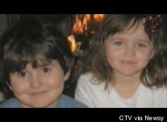 Missing Canada Children Found In Mexico Four Years Later | #missing #crime #justice