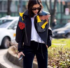 Most WANT-ed Milan Street Style #MilanFashionWeek