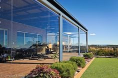 At Lidgard Shades, browse our customised range of outdoor blinds, patio blinds, screens, & drop curtains tailor-made to your requirements. Cafe Blinds, Pvc Blinds, Patio Blinds, Outdoor Blinds, House Blinds, Outdoor Rooms, Outdoor Curtains, Outdoor Areas, Patio Sails