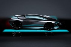 NextEV – Another Electric Supercar Is Coming Soon NextEV is another electric supercar, which fits in the all-electric supercar trend these days, and comes from China. The EV has been visualized through a detailed sketch for now, the flesh and blood prototype being set to be revealed this November. The car will then get produced in a very...