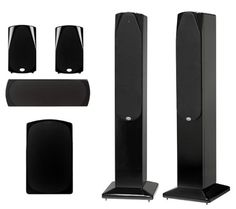 Great Surround Speakers   The Wirecutter