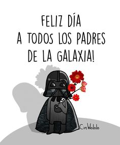 - Picture Tutorial and Ideas Happy Fathers Day Cards, Father's Day Celebration, Darth Vader, Star Wars Wallpaper, Boy Baptism, Dad Day, Dad Quotes, Happy B Day, Party In A Box