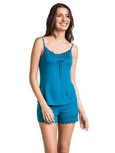 3776 Pijama Dama Ilusion