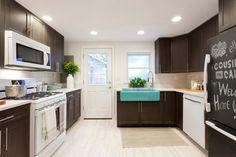 UNA VIVIENDA ESTILO BUNGALOW EN NEW JERSEY | Decorar tu casa es facilisimo.com