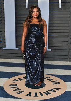 Oscars 2018: The Vanity Fair Party Red Carpet Rundown | Tom + Lorenzo