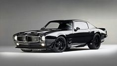 Pontiac Firebird 1200hp twin turbo
