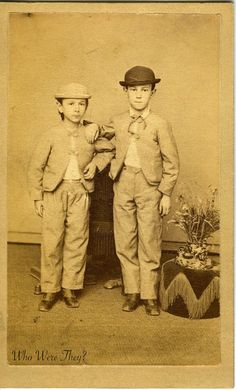 early 1860's