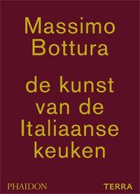 Massimo Bottura is één van de geselecteerde chefs uit het programma The World's Best Chefs, en dat is niet voor niets. In zijn restaurant in Italië, Osteria...