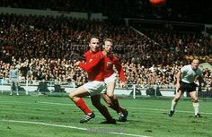 world cup 1966 england 4 west germany 2 george cohen