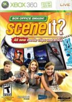 I'm learning all about Microsoft Scene It? Box Office Smash - Game Only at @Influenster!
