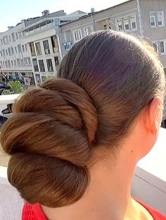 Long, beautiful, thick and silky hair is what we stand for. Long Hair Ponytail, Bun Hairstyles For Long Hair, Long Braids, Gypsy Hair, Long Indian Hair, Bridal Hair Buns, Long Hair Models, Long Hair Play, Long Hair Video