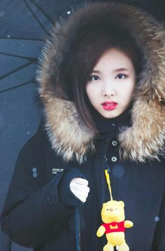 Nayeon - Twice Kpop Girl Groups, Korean Girl Groups, Kpop Girls, Divas, Nayeon Twice, Twice Once, Im Nayeon, Dahyun, One In A Million