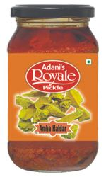Adani food products is well known name for manufacturing and providing best quality traditional Indian pikles in the international market.