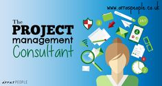 "I'm intrigued. What is a project management consultant? Late last year I did a session for the PMI Virtual Talent Management Conference (it's still available on demand until March 2016). It was called ""Why Project Management Needs a Modern Day Project Management Consultant"" My definition about a Modern Day PM Consultant was this:"
