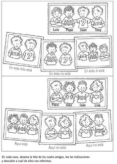 DOCENTECA - Divertidas Fichas De Razonamiento Lógico para primaria Teachers Corner, Homeschool, Bullet Journal, Classroom, Teaching, Education, Math, Spanish, Spanish Exercises