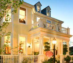 Historic Savannah Bed and Breakfast Inn